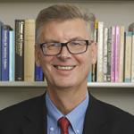 Headshot of James Horn