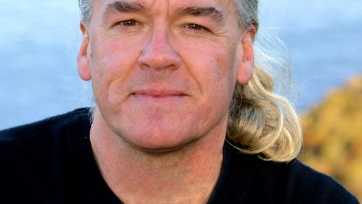 Headshot of Michael McDonnell