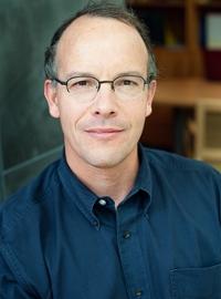Headshot of Joshua Piker